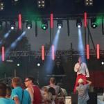 DOXXX na festiwalu w Uniejowie 2015