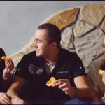Meffis - Życia Smak (Jem Pomarańcze)