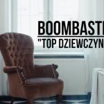 BOOMBASTIC - TOP DZIEWCZYNA