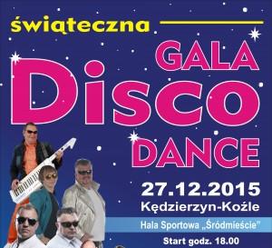 Gala disco dance  - miniatura