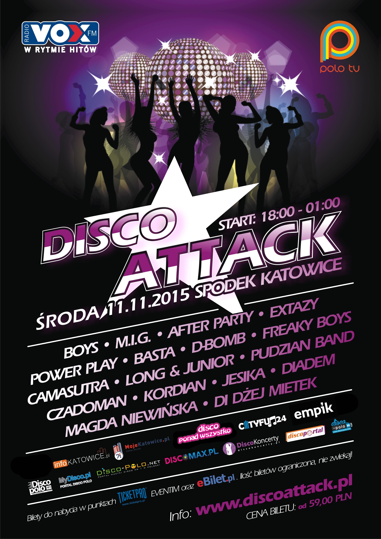 Plakat_DiscoAttack