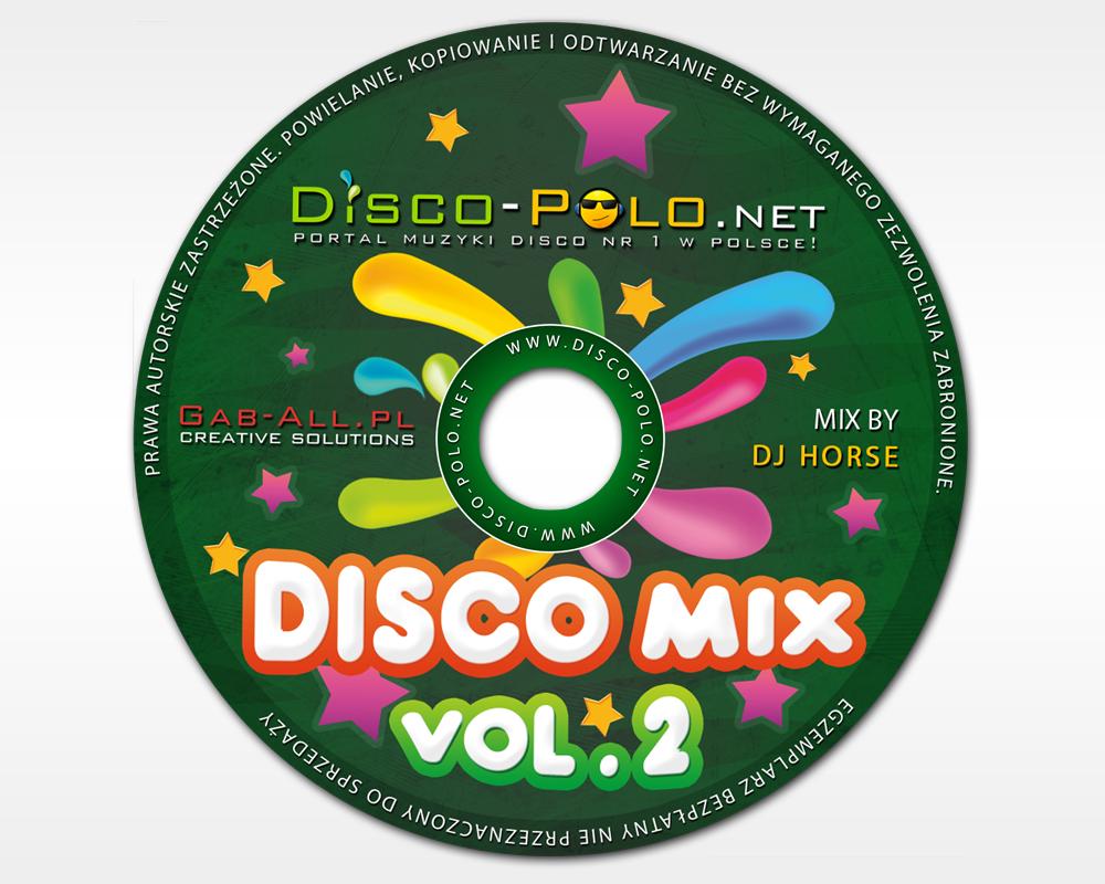 promo disco mix 2